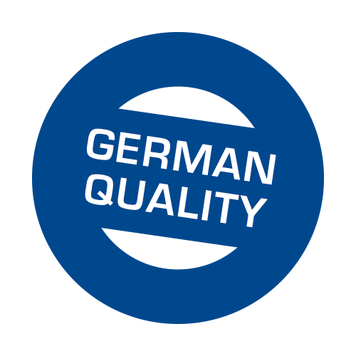 German Quality